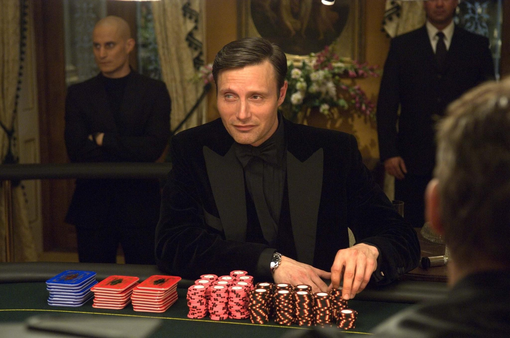 casino royal mads mikkelsen