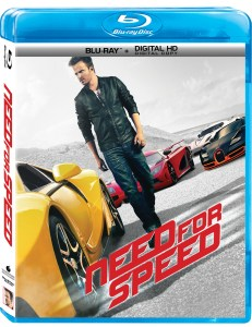 need for speed blu ray cover