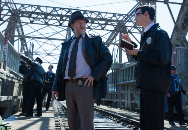 gotham-no-heroes-just-goats-bullock-and-nygma