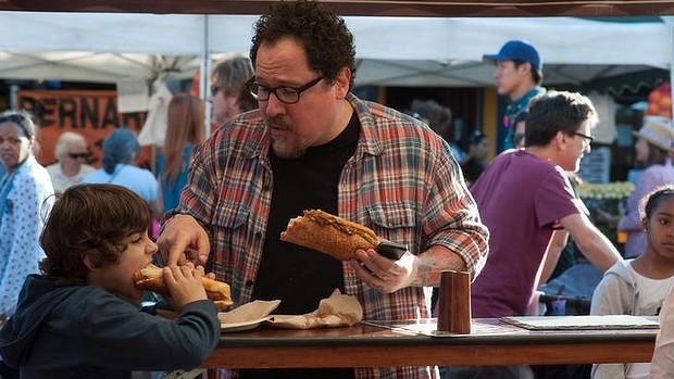 Chef - Emjay Anthony and Jon Favreau