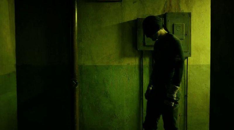 Daredevil Netflix - The Cut Man pic