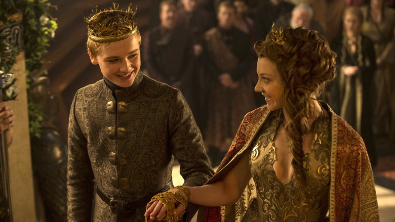 Game of Thrones - High Sparrow - Margery and Tommen