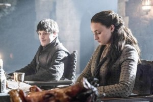 Game of Thrones - Kill the Boy - Ramsay and Sansa