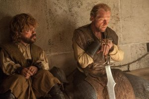 Game of Thrones - The Gift - Tyrion and Jorah