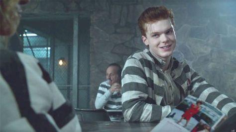 Gotham season 2 - damned if you do - Jerome
