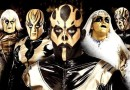 Cross Rhodes Goldust, Out of the Darkness review