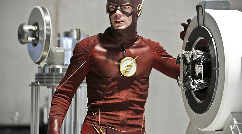 the flash - the reverse flash returns review - the flash