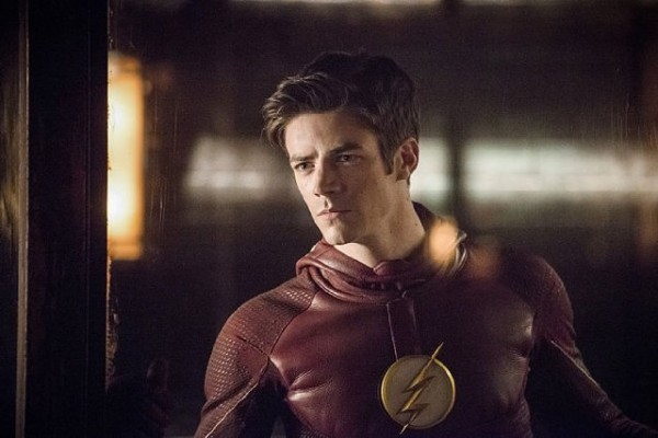 the flash escape from earth 2 review -barry