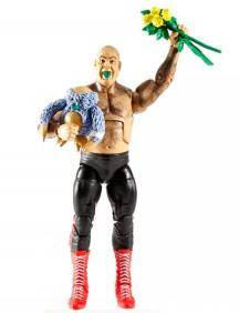 WWE Hall of Fame series 4 - George the Animal Steele with accessories