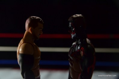 WWE Elite 41 Finn Balor - Finn faces off with The Demon