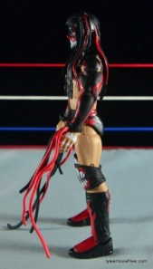 WWE Elite 41 Finn Balor - left side