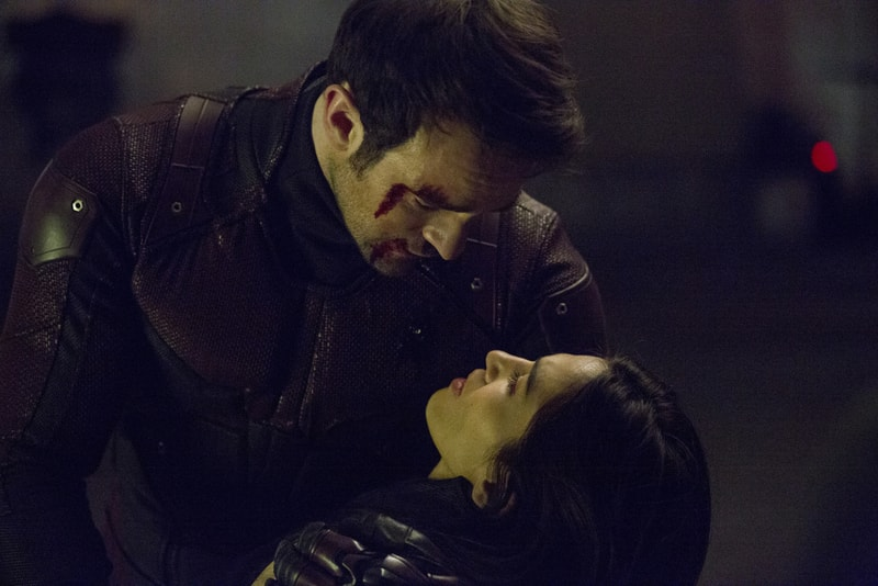 Daredevil: A Cold Day in Hell's Kitchen review S2,Ep.13 ...