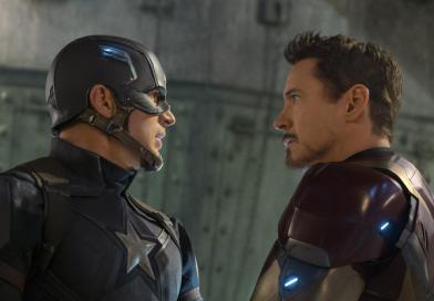 Captain America: Civil War review – Marvel's best