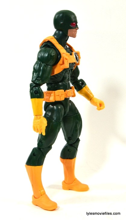 Captain America Hydra Soldier - right side