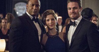 How Arrow got Diggle right and failed Felicity