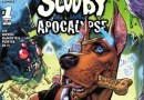 Scooby Apocalypse #1 review