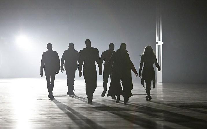 legends of tomorrow - destiny - legends team-min