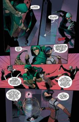 Green Arrow No. 1 review_1_5
