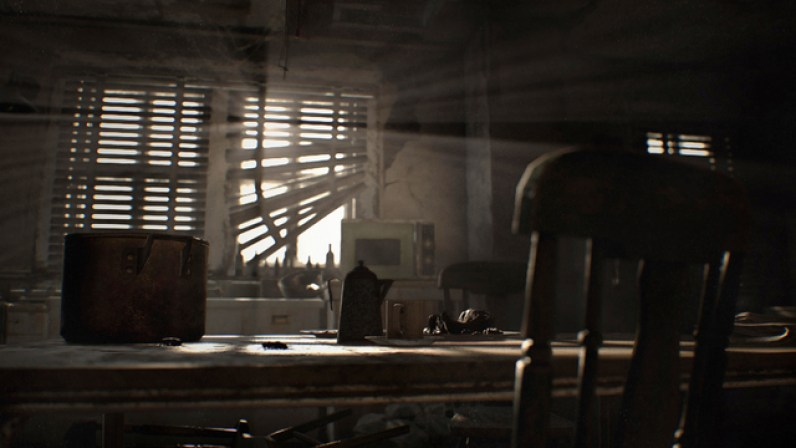 Resident Evil 7 biohazard - Screen4