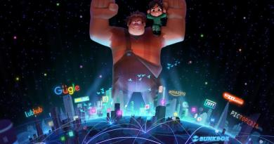 Wreck-It-Ralph sequel coming in 2018