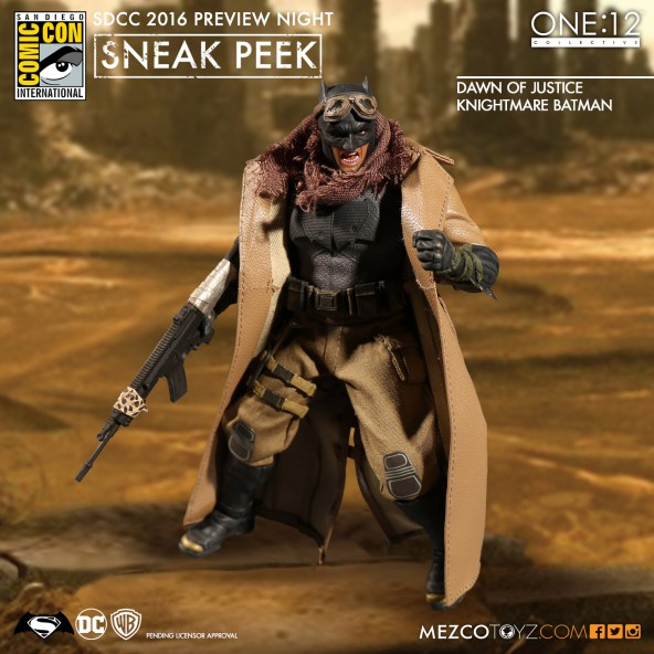 Mezco Toys-SDCC-Preview-Night-One12KnightmareBatman