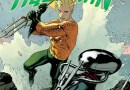 Aquaman #3 review – Capitol Crimes