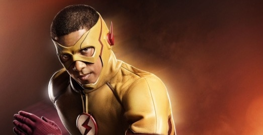 Kid Flash CW The Flash - featured image