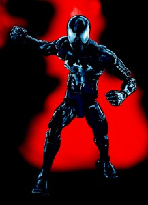 Spider-Man Marvel Legends - SPIDER MAN