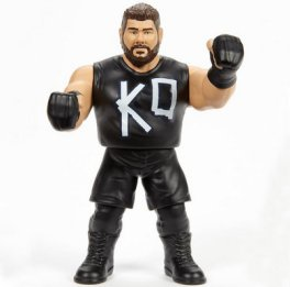 WWE Day 3 -Kevin Owens