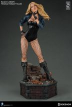 dc-comics-black-canary-premium-format-figure- straight