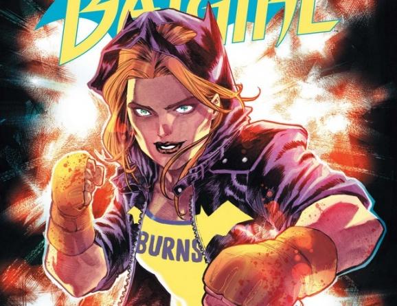 Batgirl #2 review – Beyond Burnside part 2