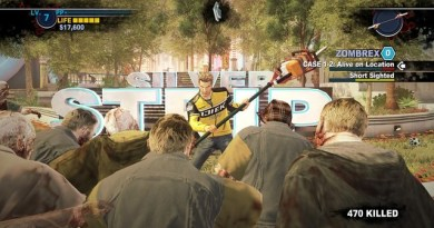 All the details on Dead Rising current gen re-release
