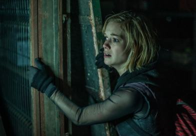 Don't Breathe review – home invasion thriller is a sight to behold