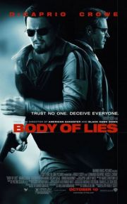 body_of_lies movie poster
