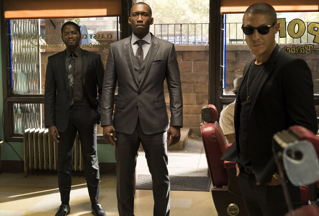 luke-cage code of the streets tone-cottonmouth-and-shades