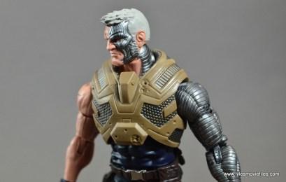marvel-legends-cable-figure-review-left-side-face-detail