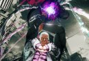 Urien joins the fray in Street Fighter V