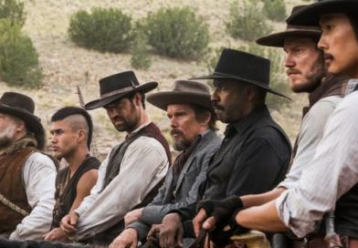 The Magnificent Seven review – a worthy and fun remake