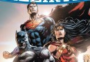 DC Comics reviews for week of 9/21/16 – Batman #7, Superman #7, Justice League #5