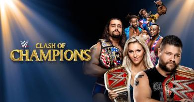 WWE Clash of Champions 2016 preview – who will leave with the gold?