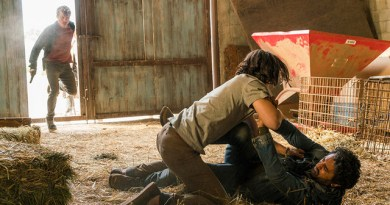 Fear the Walking Dead: Date of Death review S2, Ep. 13