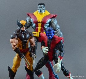 marvel-legends-wolverine-figure-review-with-colossus-and-nightcrawler