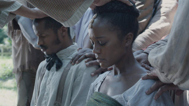 The Birth of a Nation -Nate-Parker-and-Aja-Naomi-King