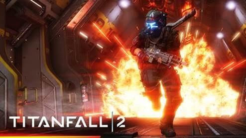Titanfall 2 Single-Player-Vision