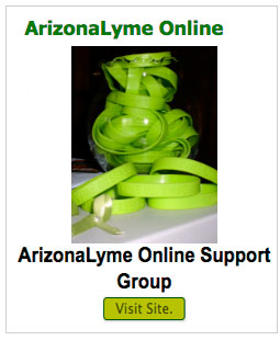 az-lyme-online