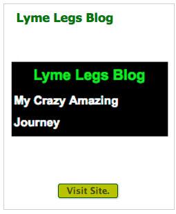 lyme-legs