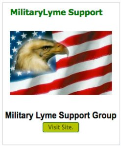 military-lyme-support