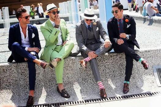 イタリアンファッションとは