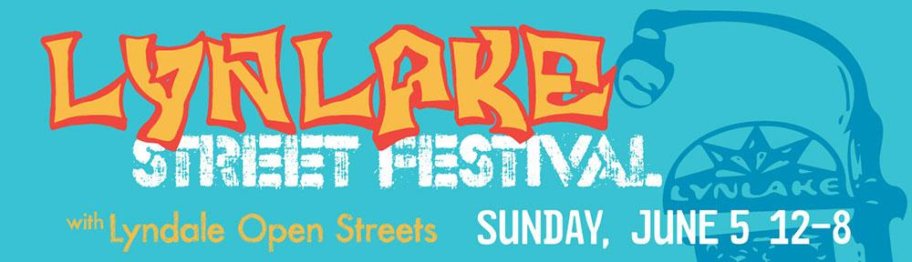 LynLake Business Lyn Lake Street Festival