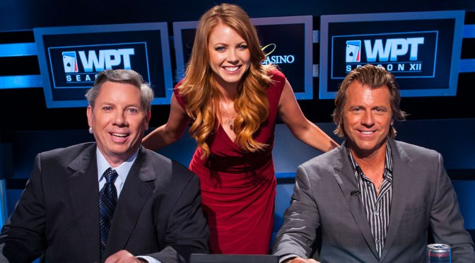 World Poker Tour Season XII